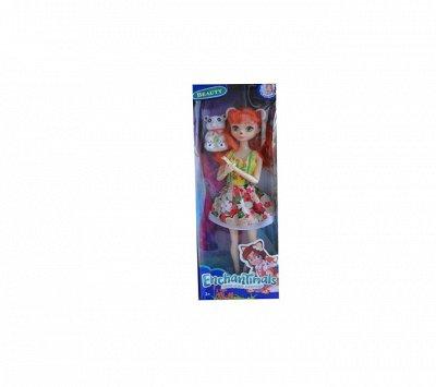 Самые популярные мультяшные игрушки🚀Быстрая доставка! — Энчантималс(EnchanTimals) — Куклы и аксессуары