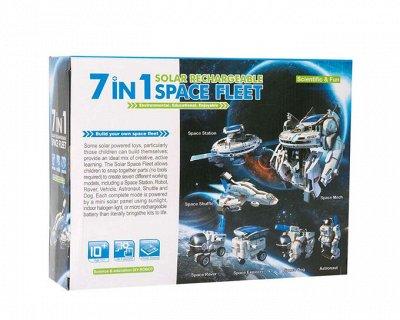 Самые популярные мультяшные игрушки_Быстрая! — Робототехника — Роботы, воины и пираты