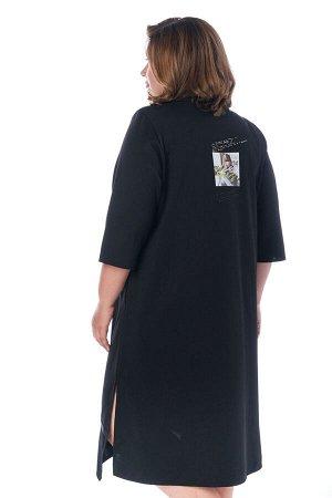 Платье-2715