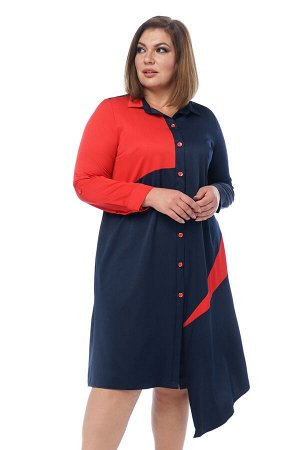 Платье-2769