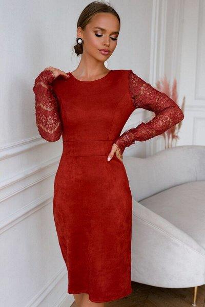 Открытый стиль! Летняя коллекция платьев, есть пристрой — Платья из разных коллекций — Офисные платья
