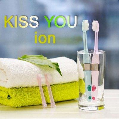 Япония для здоровья в наличии °(◕‿◕)° — Ионные зубные щетки — Щетки