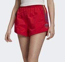 Детские шорты спортивные для девочки