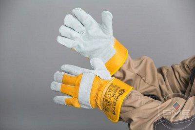 Средства индивидуальной защиты! Широкий выбор спецодежды 😍 — Защита рук — Униформа и спецодежда