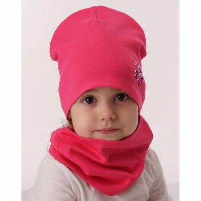 ❤ Журавлик - Нежные шапочки! С любовью к детям  ❤ — Манишки, шарфы и снуды — Головные уборы