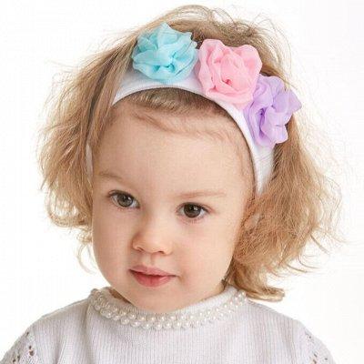 ❤ Журавлик - Нежные шапочки! С любовью к детям  ❤ — Детские Шапочки на тёплое лето — Банданы и косынки