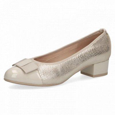 C*a*p*r*i*c*e. Предзаказ Весна/Лето 2021 Обувь — Коллекция Весна/Лето 2021 — Для женщин