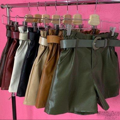 Комфортный трикотаж, джинсы по доступным ценам! — Шорты — Повседневные шорты