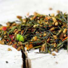 Огромный выбор чая и кофе на любой вкус — Гречишный,рисовый чаи — Чай