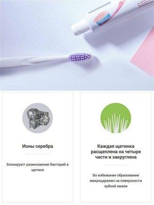 Splat СПЛАТ Зубная щетка Сенситив средняя (сп.12)