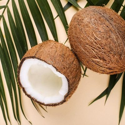 Экспресс! Орешки! Манго! Кокос! Папайя! Вкусно и полезно! — Кокос  Вьетнам! — Сухофрукты