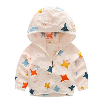 Деткам:непромокаемые комбезы и куртки, теплый флис и хлопок🍁 — Ветровки — Куртки и ветровки