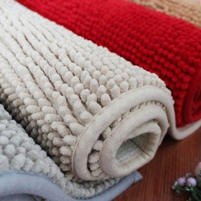 🍁☔150 Зимний ценопад. Одежда. Аксессуары🍁☔ — Коврики для ванной! Много цветов! Все размеры! — Коврики