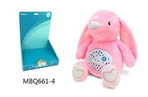 Кролик OBL806180 MBQ661-4 (1/18)