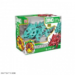 Динозавр AA45-H01002 ST99-2 (1/24)