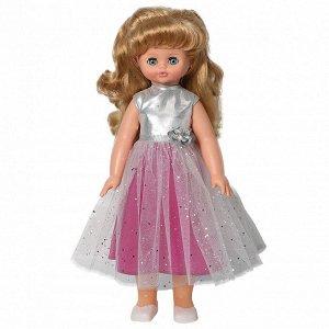 Алиса праздничная 1 (кукла пластмассовая озвученная) В3733/о