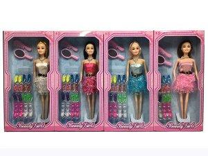 Кукла в наборе OBL818558 S1341 (1/120)