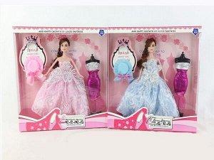 Кукла в наборе OBL780010 883 (1/48)