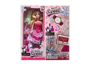 Кукла в наборе OBL815516 XF5 (1/144)
