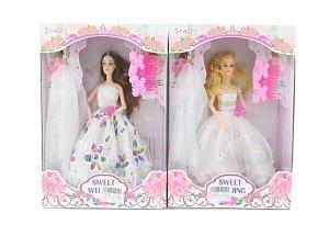 Кукла в наборе OBL815571 XF60 (1/64)
