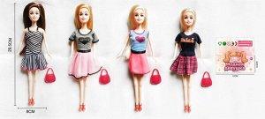 Кукла в наборе OBL817240 EW02 (1/360)