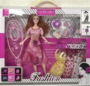 Кукла в наборе OBL818695 0338-8 (1/60)