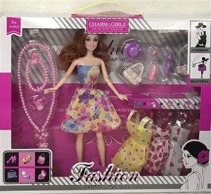 Кукла в наборе OBL818696 0338-9 (1/60)