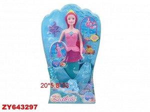 Кукла ZY643297 BLD095 (1/48)