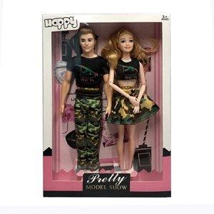 Куклы OBL818583 S1366 (1/72)