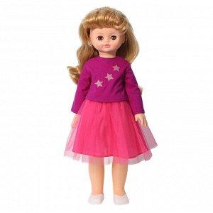 Алиса яркий стиль 1 (кукла пластмассовая озвученная) В3731/о