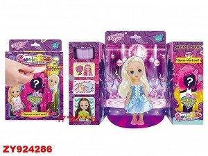 Кукла ZY924286 BLD238 (1/96)