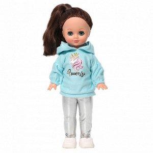 Герда модница 1 (кукла пластмассовая озвученная) В3657/о