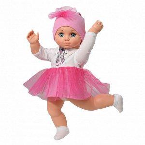 Пупс балерина (кукла пластмассовая) В3963