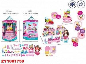 Набор Продукты питания ZY1081759 BLD503 (1/8)