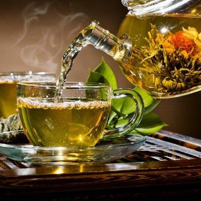 СуперЕда - здоровое питание! — Фито-чай — Чай