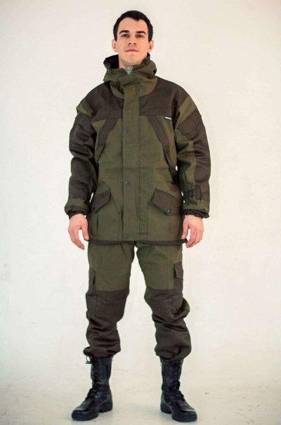 Беркут - одежда для настоящих мужчин  — Демисезонные костюмы — Униформа и спецодежда