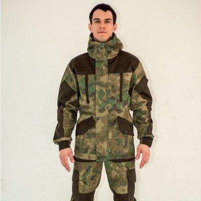 Беркут - одежда для настоящих мужчин  — Летние костюмы — Униформа и спецодежда