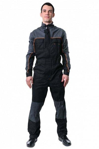 Беркут - одежда для настоящих мужчин  — Рабочая одежда — Униформа и спецодежда