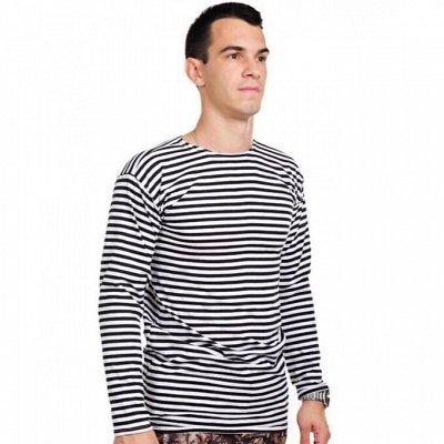 Беркут - одежда для настоящих мужчин  — Трикотажные изделия — Футболки