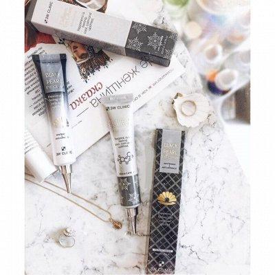 🍒Korea Beauty Cosmetics 🍒Косметика из Кореи🍒 — 3W Clinic Уход за лицом и телом. — Защита и питание