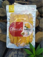 Манго сушеное без сахара Вьетнам (зип-пакет)