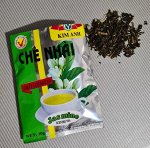 Зеленый чай 20 гр