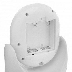 Светильник светодиодный с датчиком движения d?wi Autonoma LED, 3.5 Вт, 4хАА, IP44