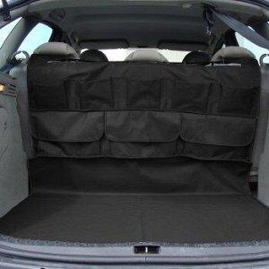 Органайзер автомобильный CARFORT CUBE 20 (на спинку дивана) 111*157