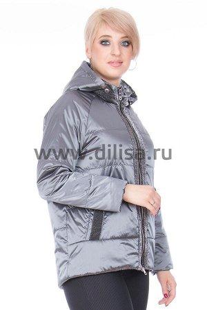 Куртка Black Leopard 0876_Р (Стальной 11)