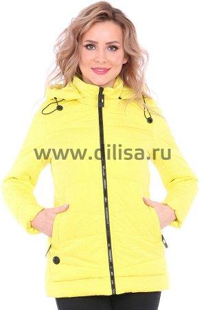 Куртка Karuna 256_Р (Желтый 06)