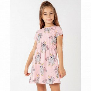 0680100502 Платье детское