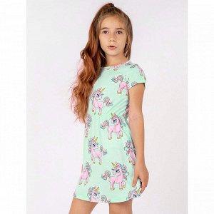 0680100501 Платье детское