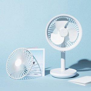 Вентилятор настольный Solove Desktop Fan (F5-Fan)