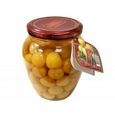 Продукты из Армении:полезно и вкусно!В наличии!  — Фрукты в сиропе — Плодово-ягодные